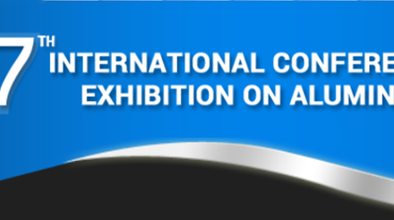7th International Conference on Aluminium and Exposition (INCAL-2019)